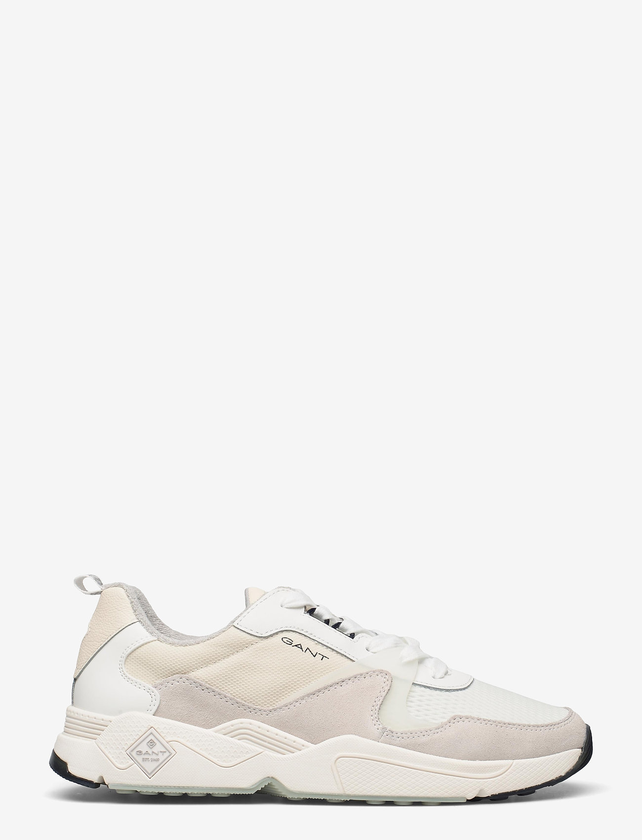 GANT - Nicewill Sneaker - low tops - off white - 1