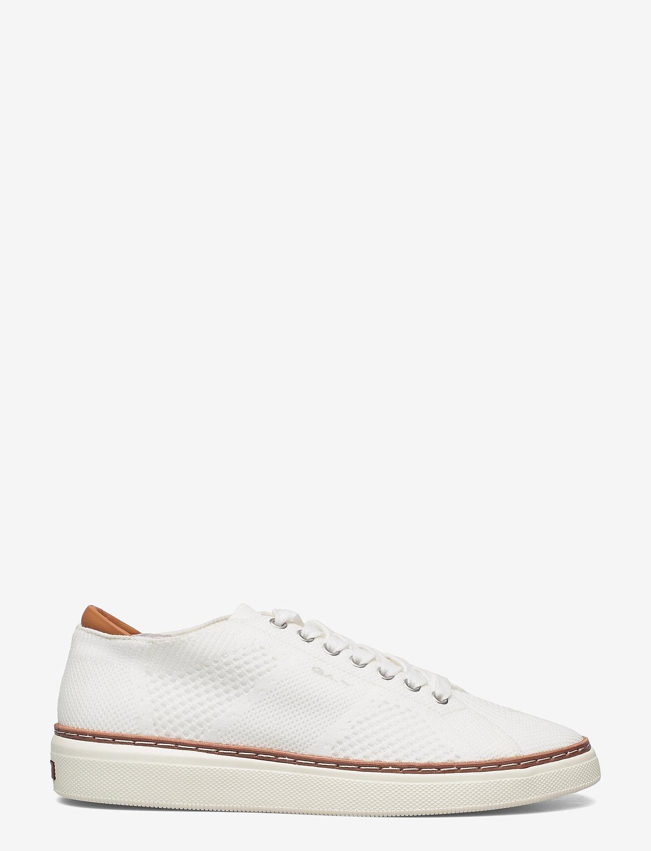 GANT - San Prep Sneaker - low tops - off white - 1