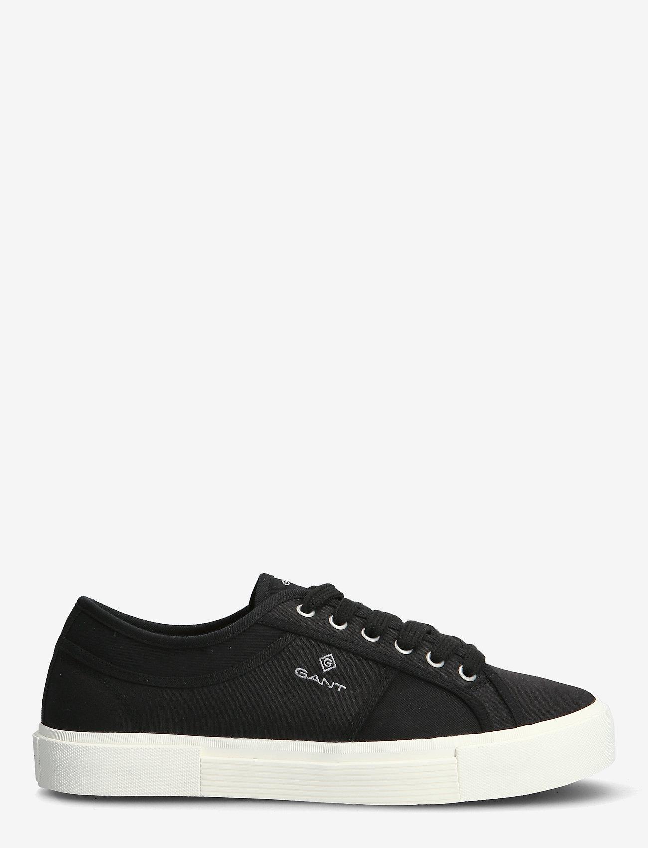 GANT - Champroyal Sneaker - low tops - black - 1