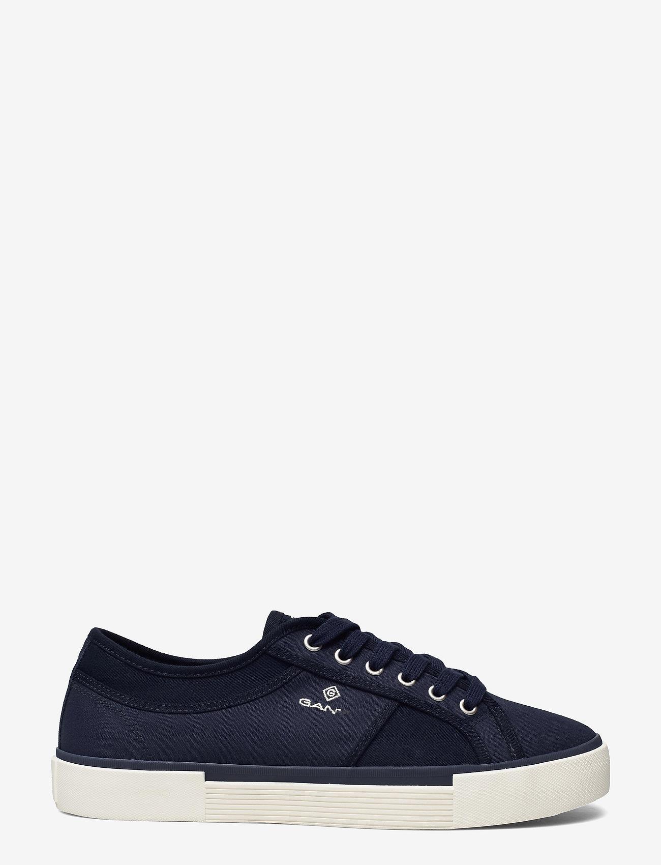 GANT - Champroyal Sneaker - low tops - marine - 1