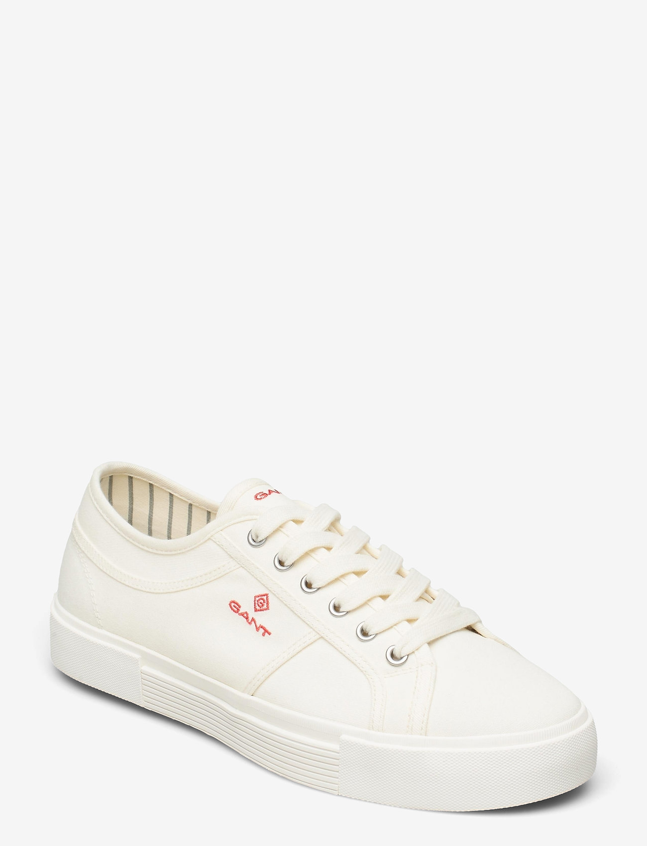 GANT - Champroyal Sneaker - low tops - off white - 0