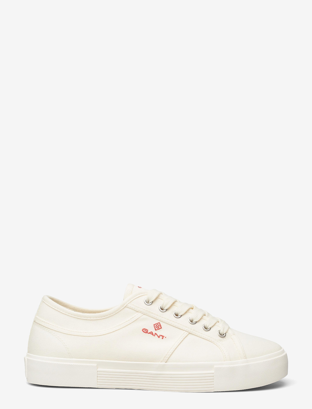 GANT - Champroyal Sneaker - low tops - off white - 1