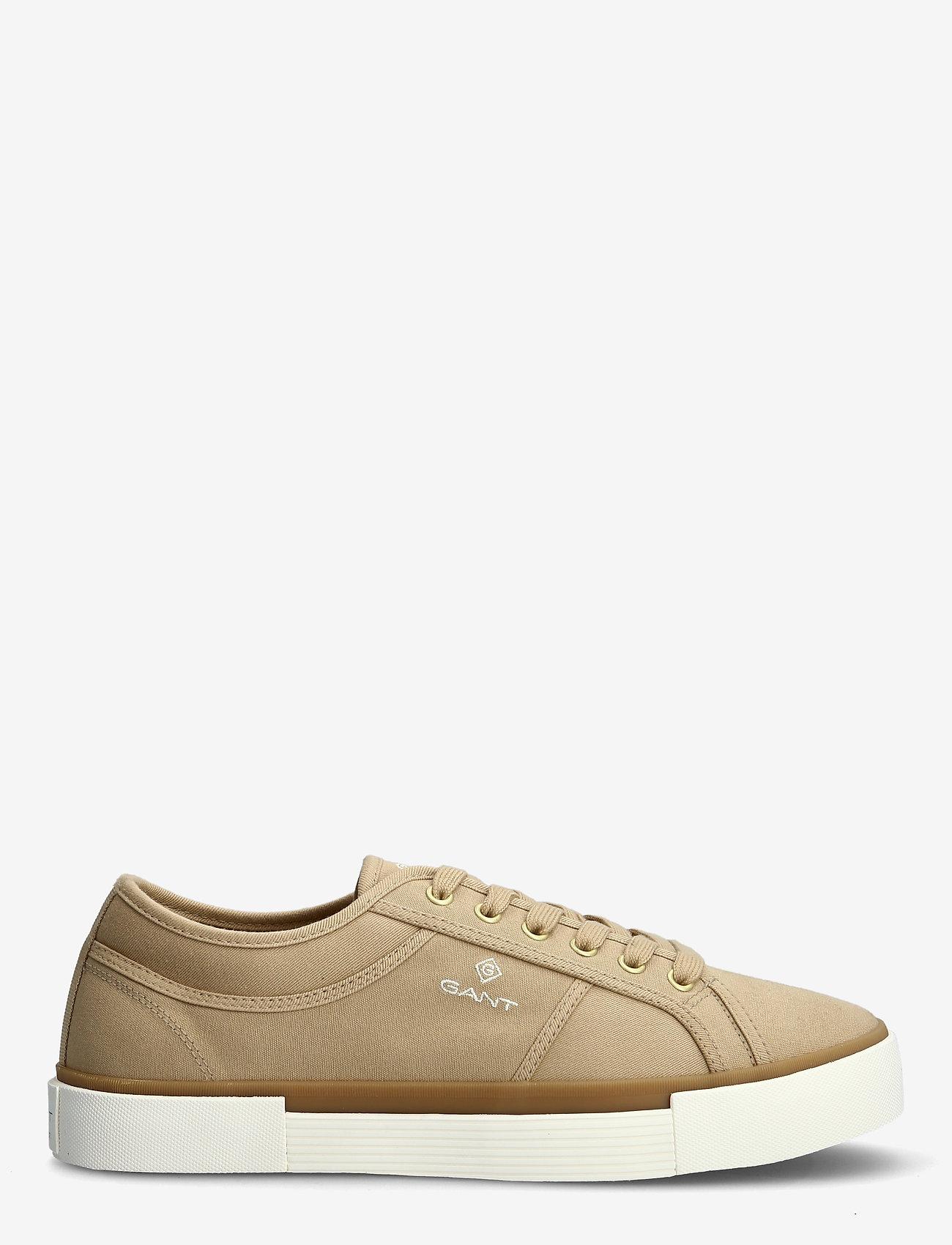 GANT - Champroyal Sneaker - low tops - sand - 1
