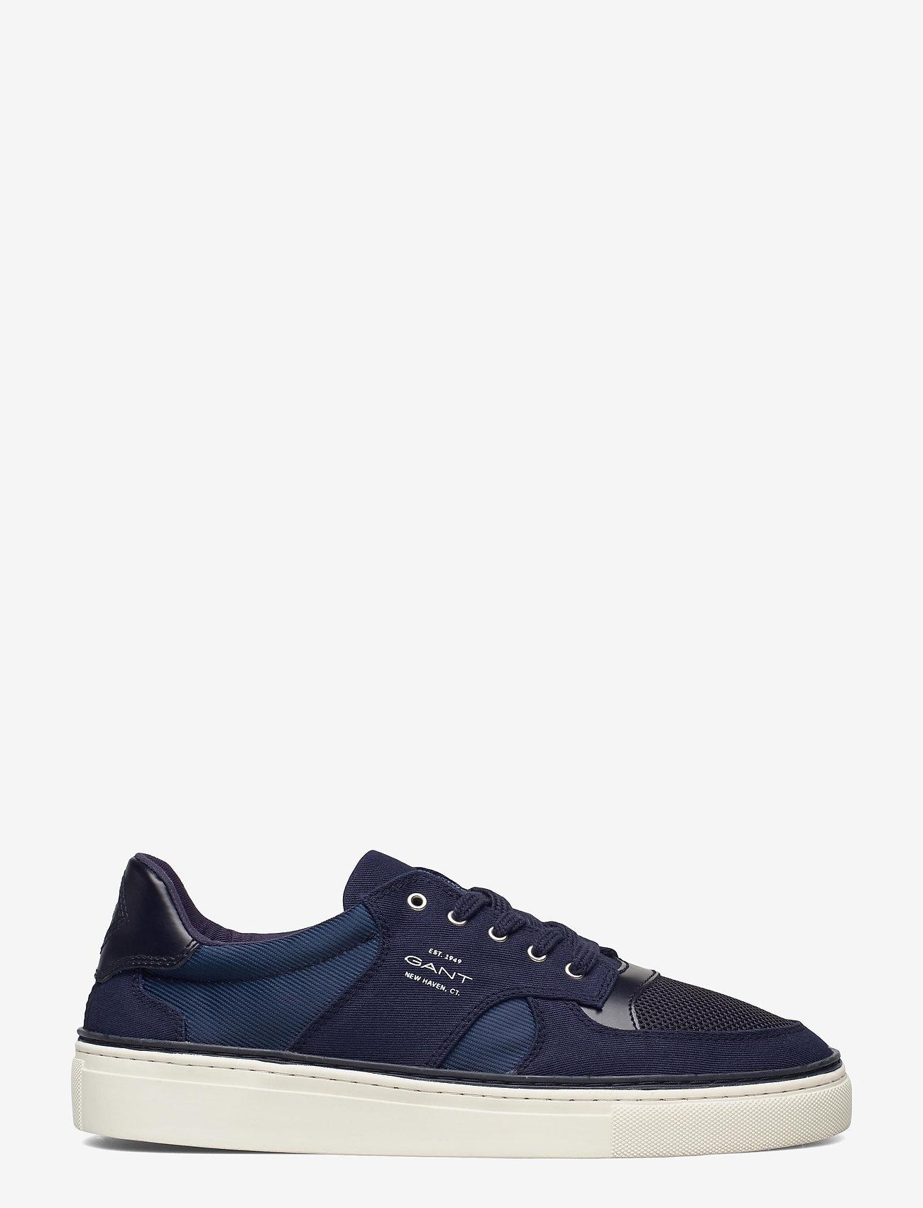 GANT - Mc Julien Sneaker - low tops - marine - 1