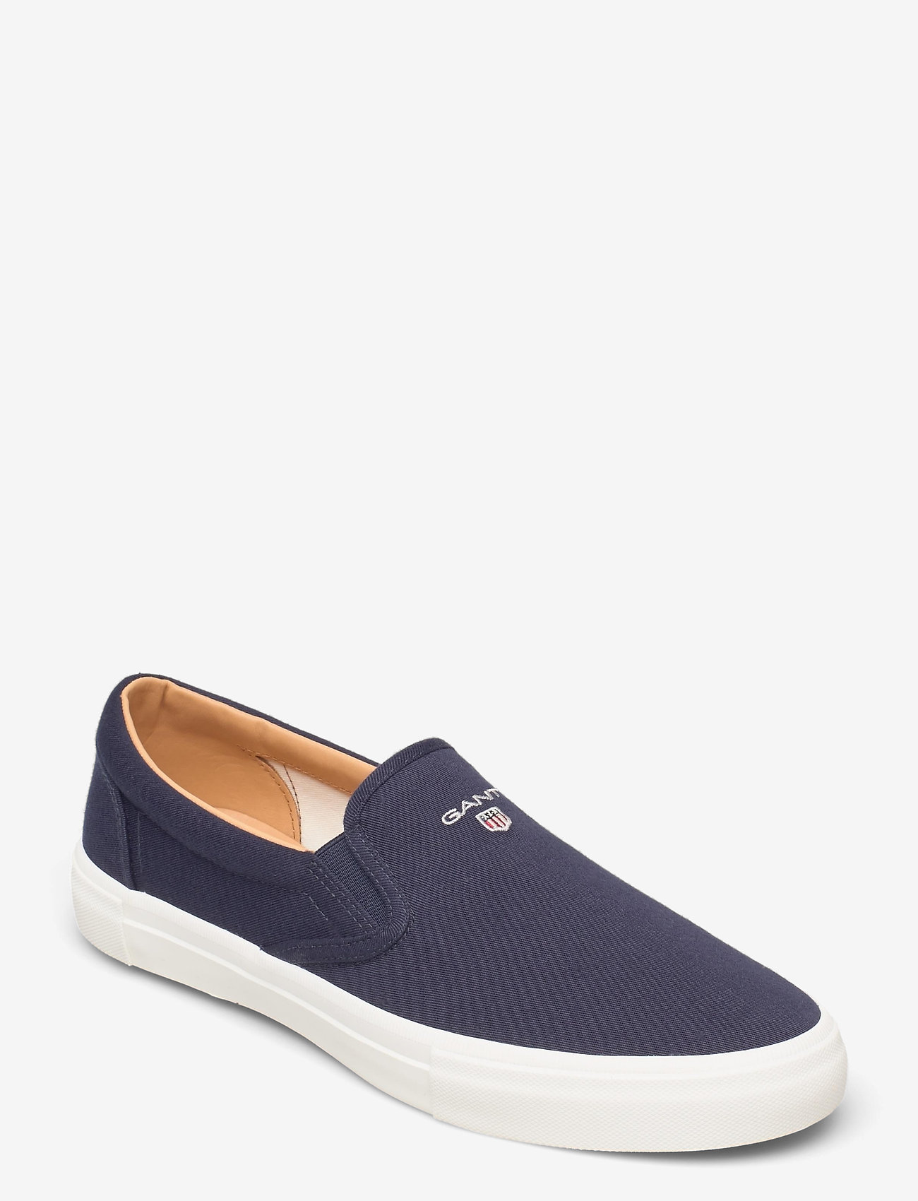 GANT - Sundale Slip-on shoe - slip-on sneakers - marine - 0