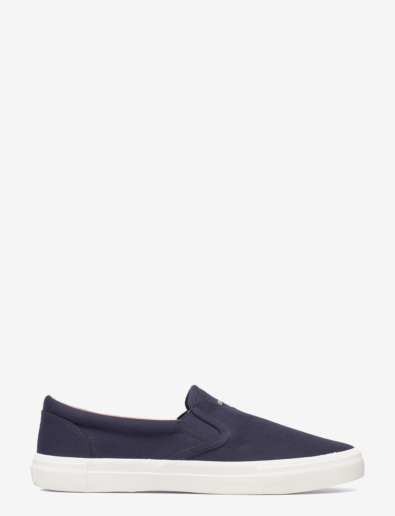 GANT - Sundale Slip-on shoe - slip-on sneakers - marine - 1