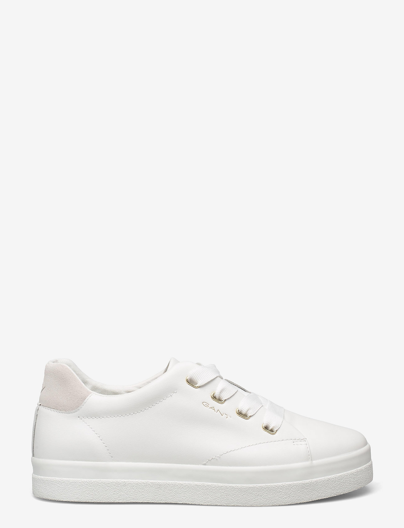 GANT - Avona Sneaker - low top sneakers - bright white - 1