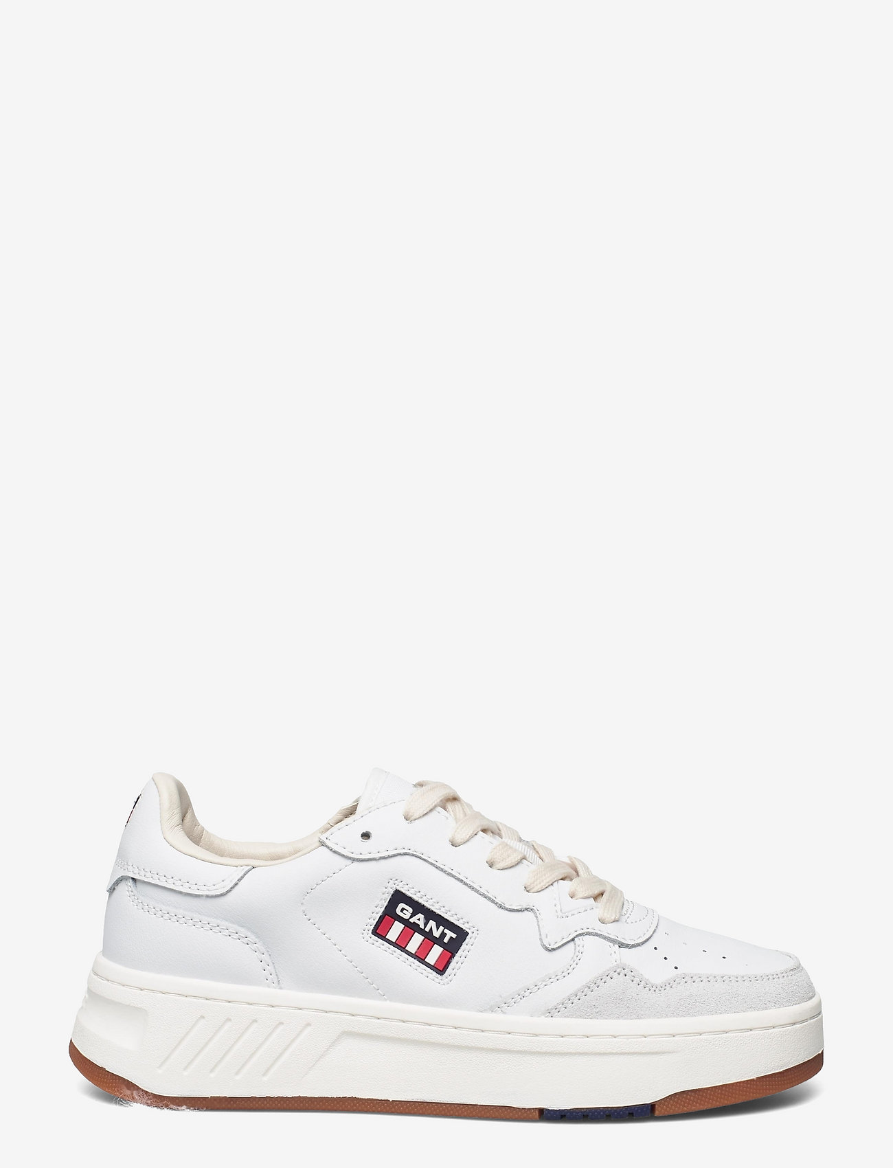 GANT - Yinsy  Sneaker - low top sneakers - white - 1