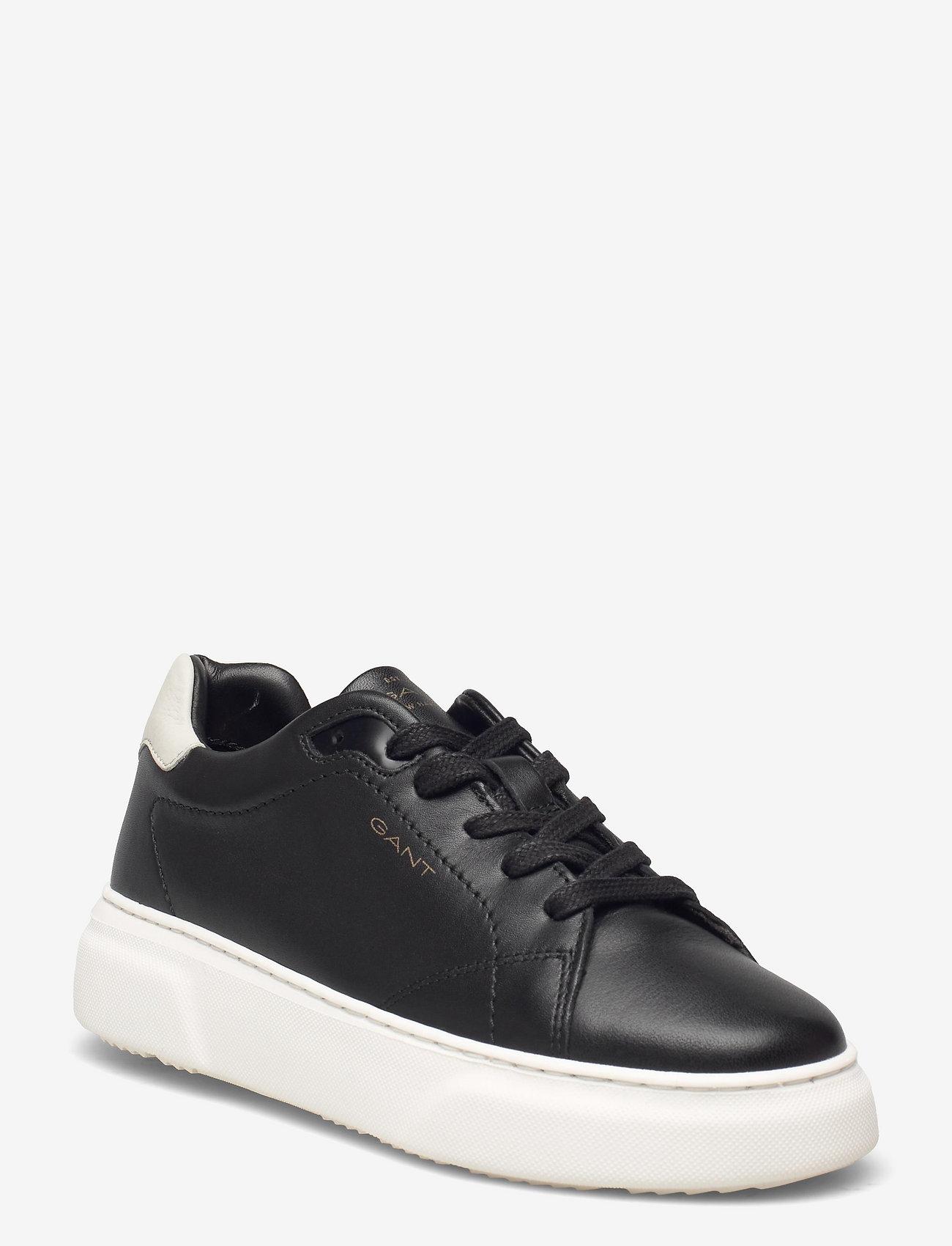 GANT - Coastride Sneaker - low top sneakers - black - 0