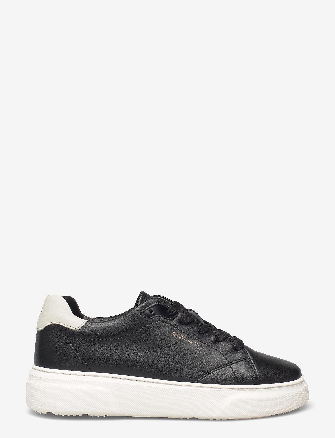 GANT - Coastride Sneaker - low top sneakers - black - 1
