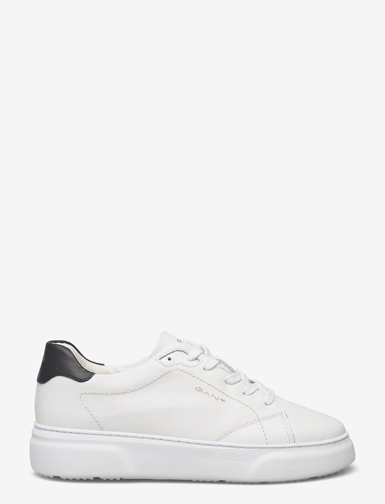 GANT - Coastride Sneaker - low top sneakers - black/white - 1