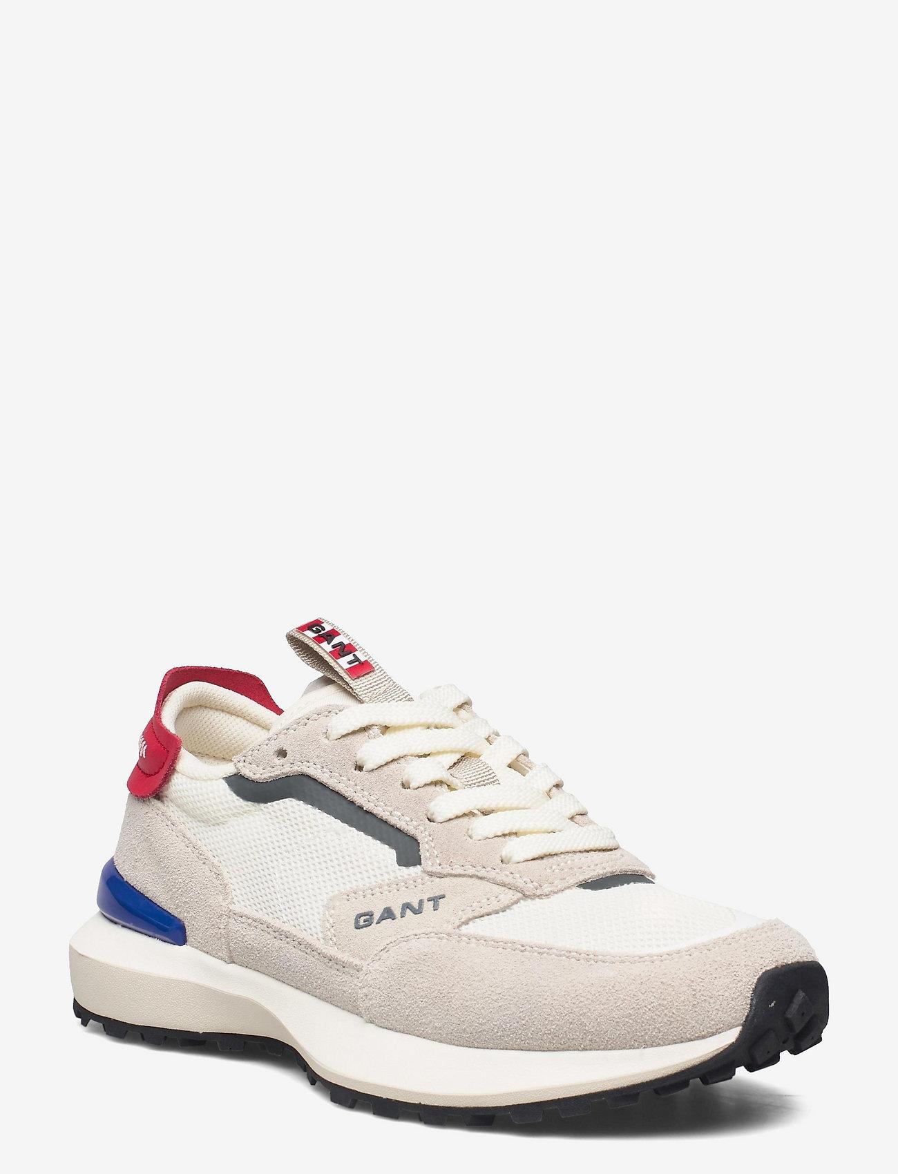GANT - Abrilake Sneaker - low top sneakers - multi off white - 0