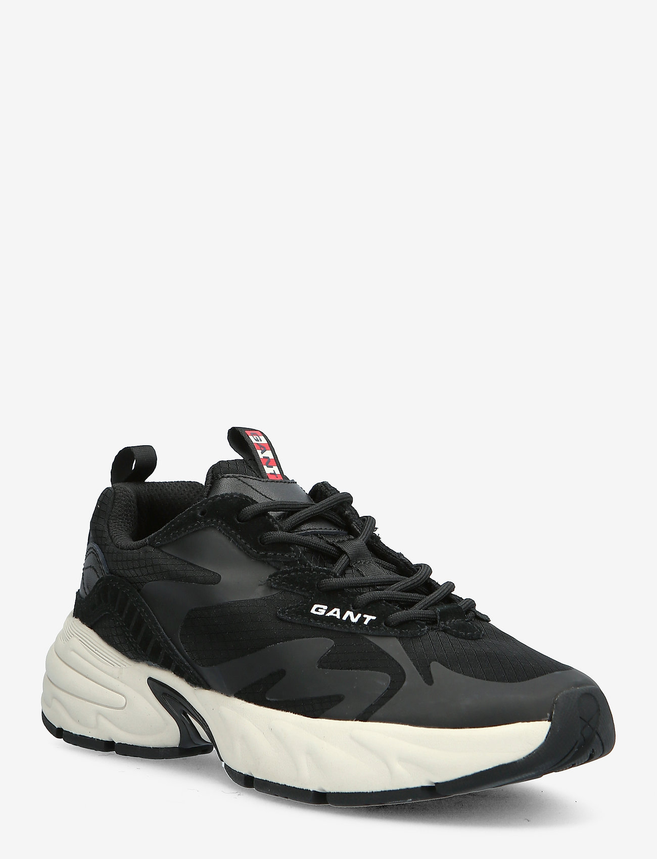 GANT - Mardii Sneaker - low top sneakers - black - 0