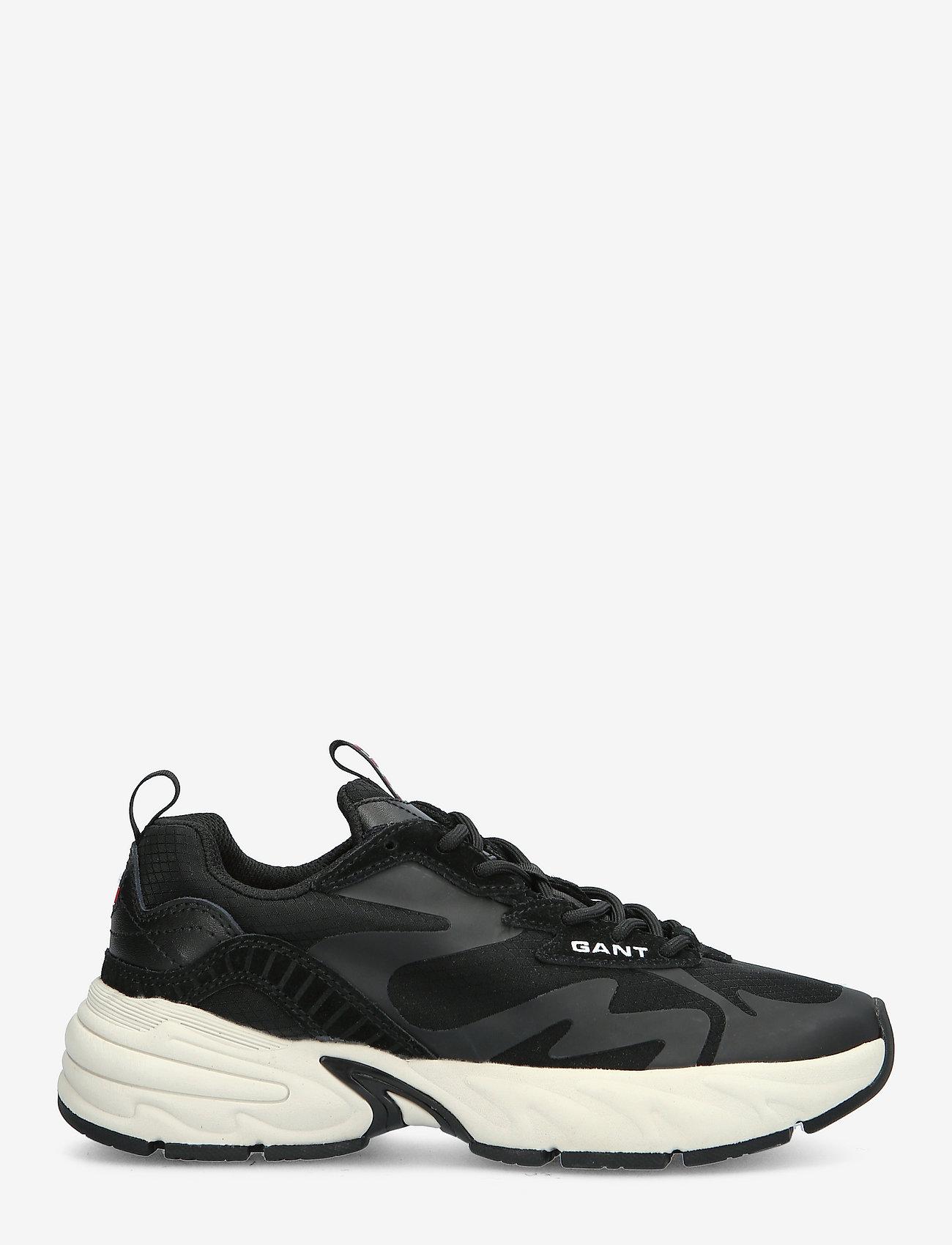 GANT - Mardii Sneaker - low top sneakers - black - 1