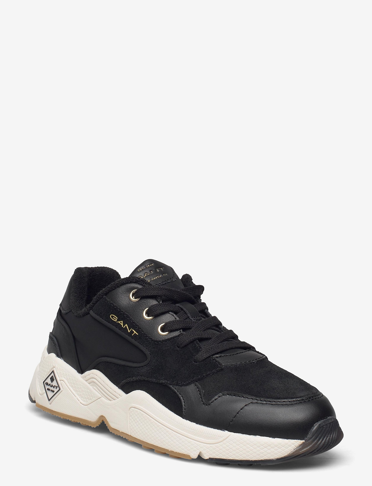 GANT - Nicewill Sneaker - low top sneakers - black - 0