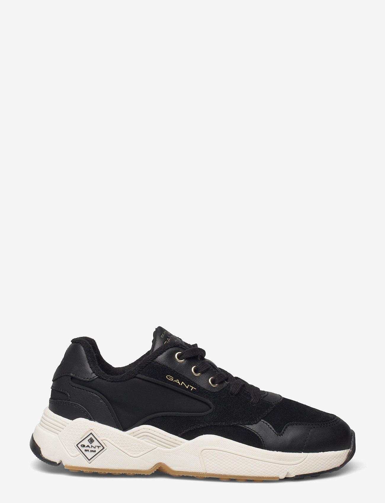 GANT - Nicewill Sneaker - low top sneakers - black - 1