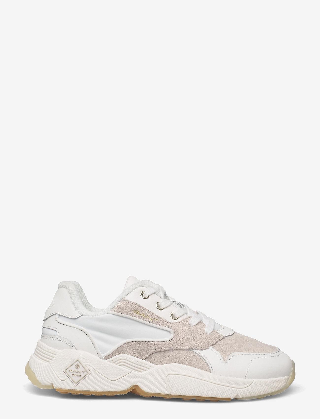 GANT - Nicewill Sneaker - low top sneakers - white - 1