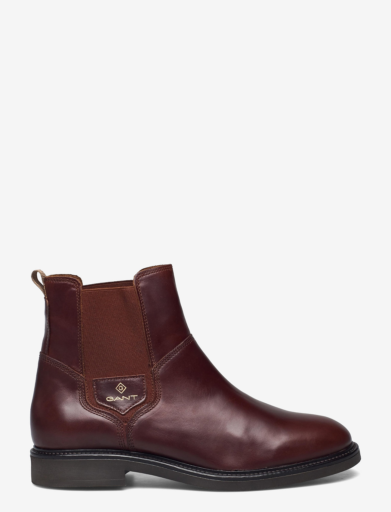GANT - Trazy Chelsea - chelsea boots - sienna brown - 1