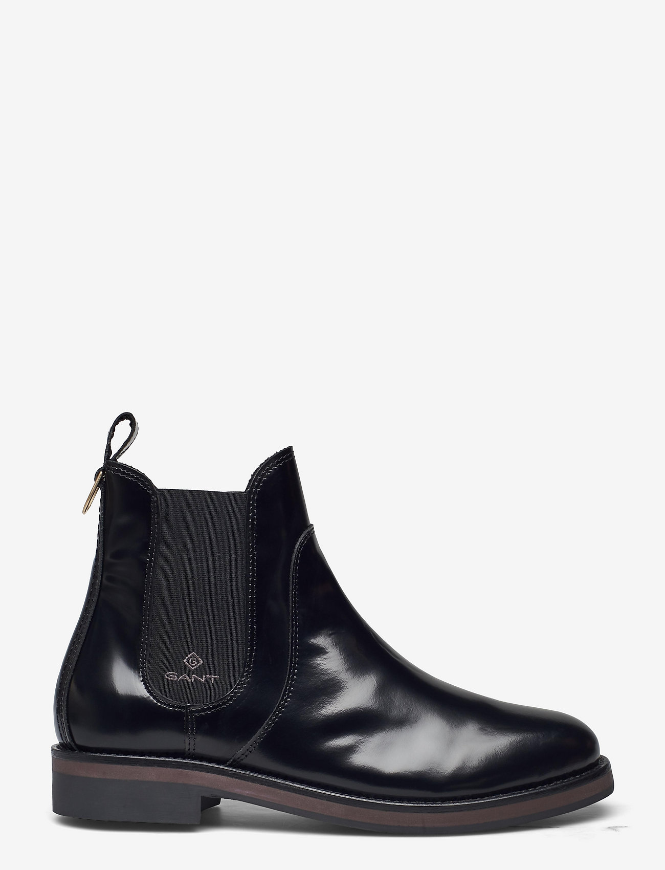GANT - Maliin Chelsea - chelsea boots - black - 1