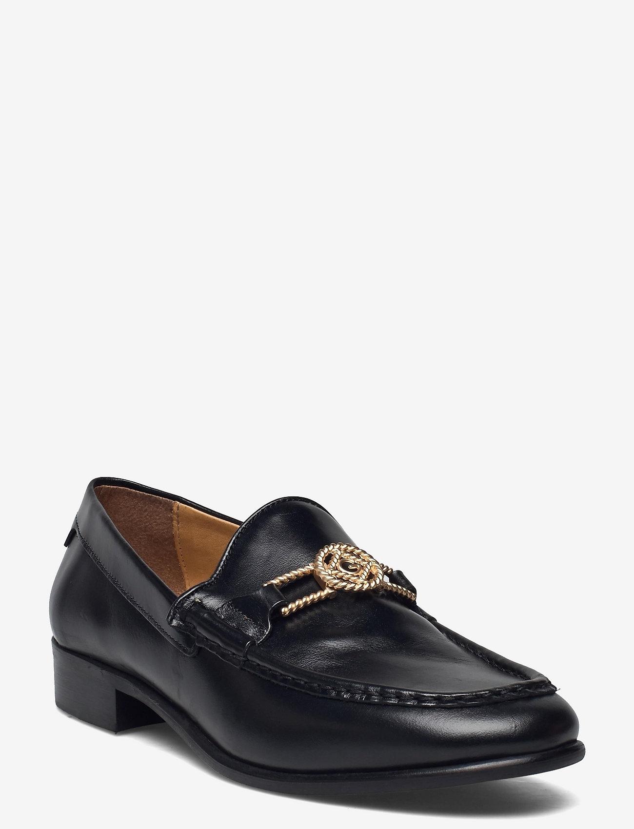 GANT - Kennedi Loafer - loafers - black - 0