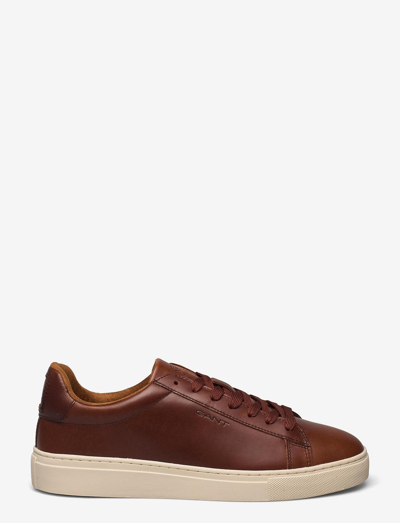 GANT - Mc Julien Sneaker - low tops - cognac - 1