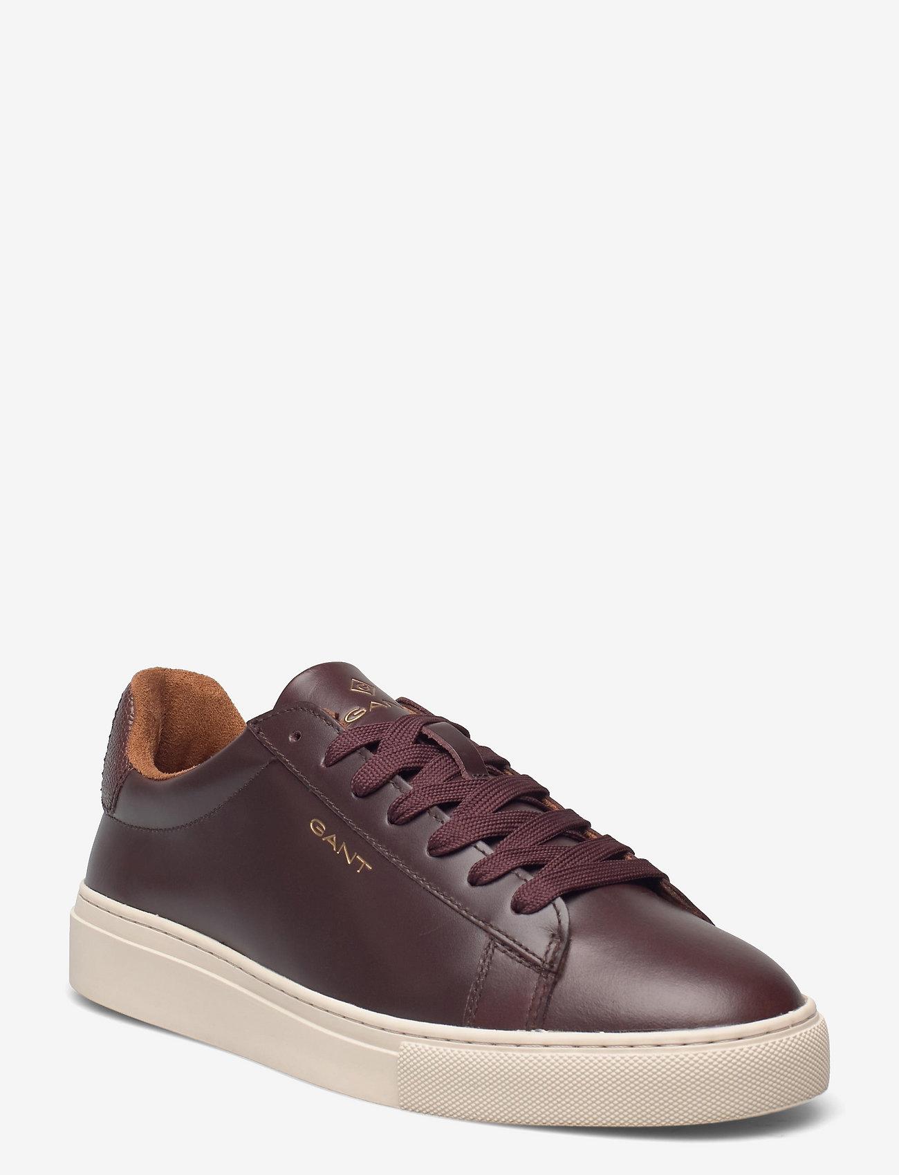 GANT - Mc Julien Sneaker - low tops - espresso - 0
