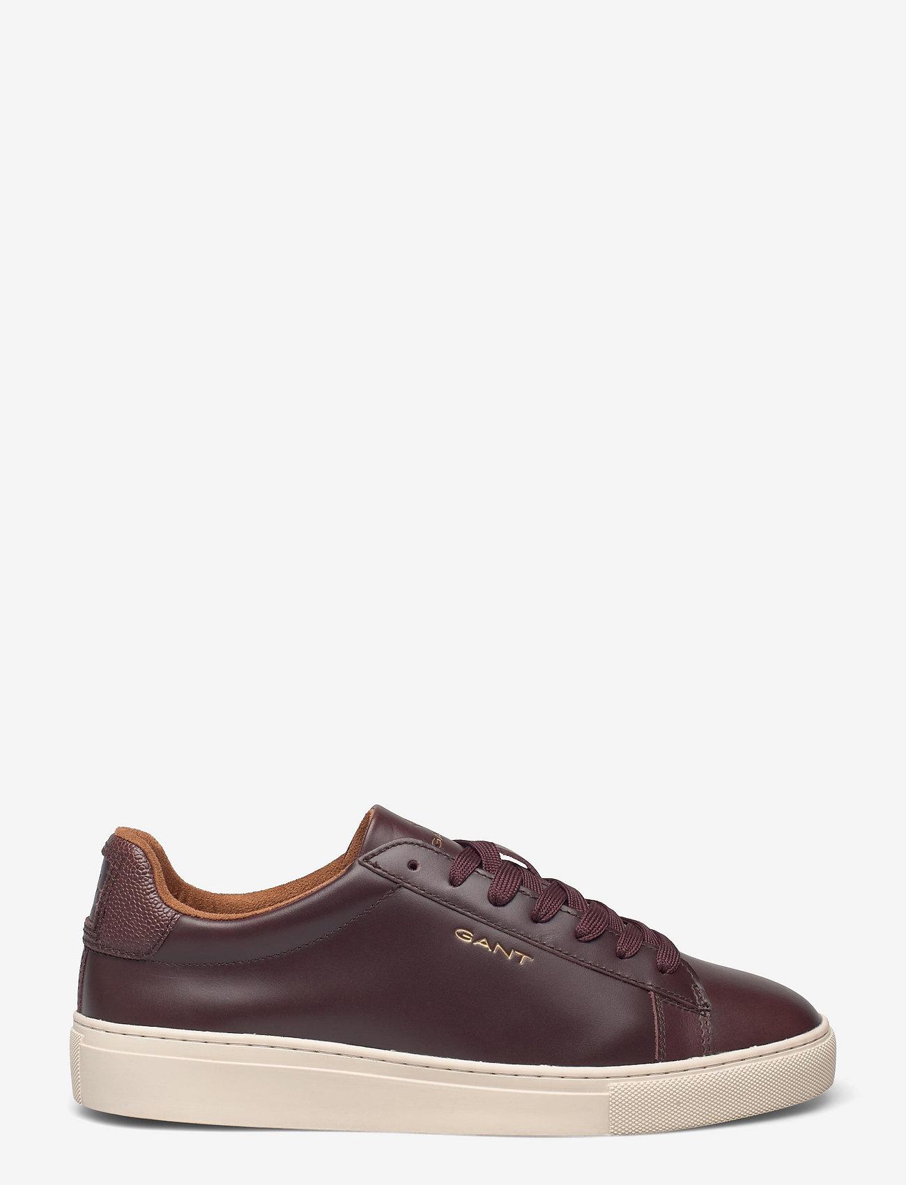GANT - Mc Julien Sneaker - low tops - espresso - 1