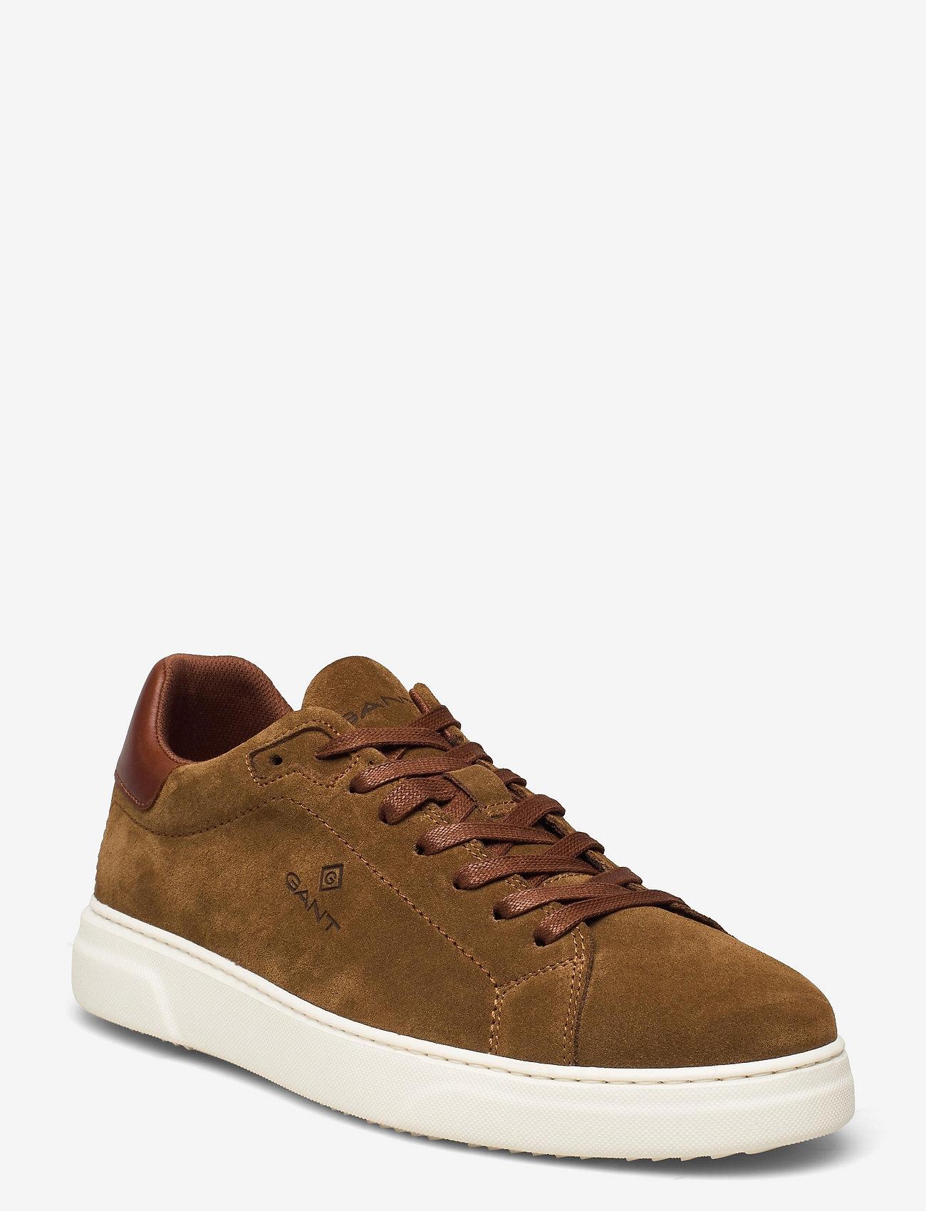 GANT - Joree Sneaker - low tops - tobacco brown - 0