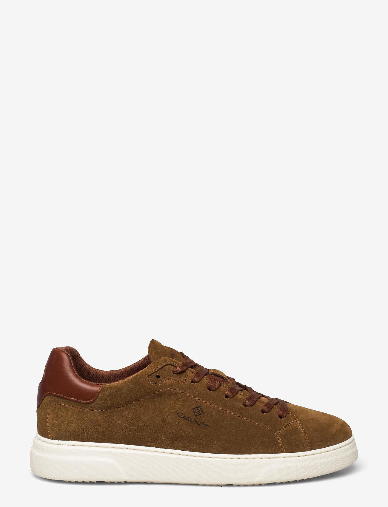 GANT - Joree Sneaker - low tops - tobacco brown - 1