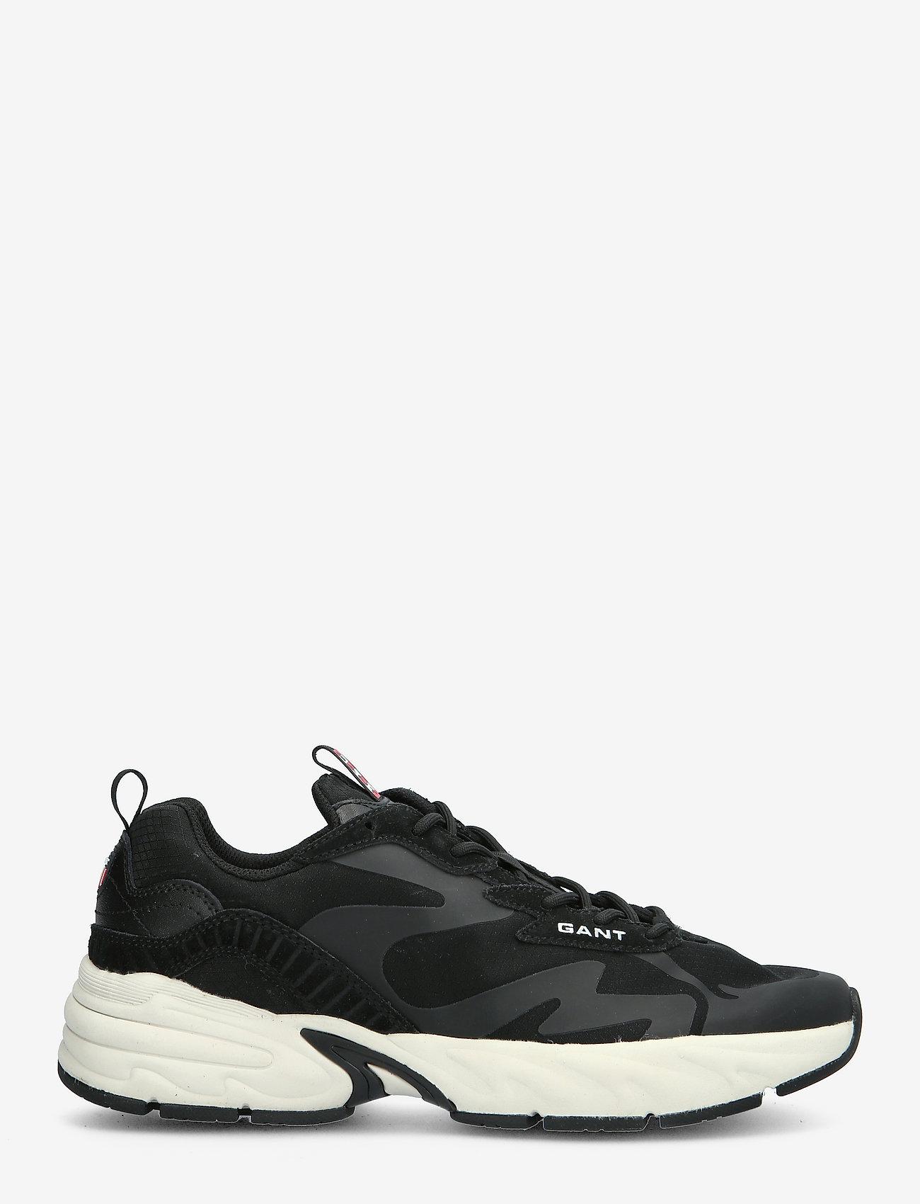 GANT - Mardo Sneaker - low tops - black - 1