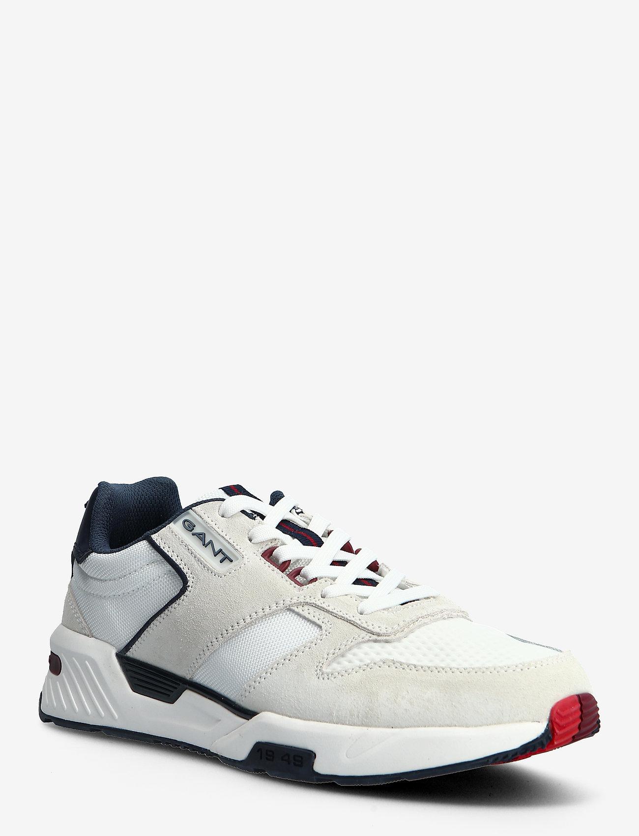 GANT - Carst Sneaker - low tops - white multi - 0