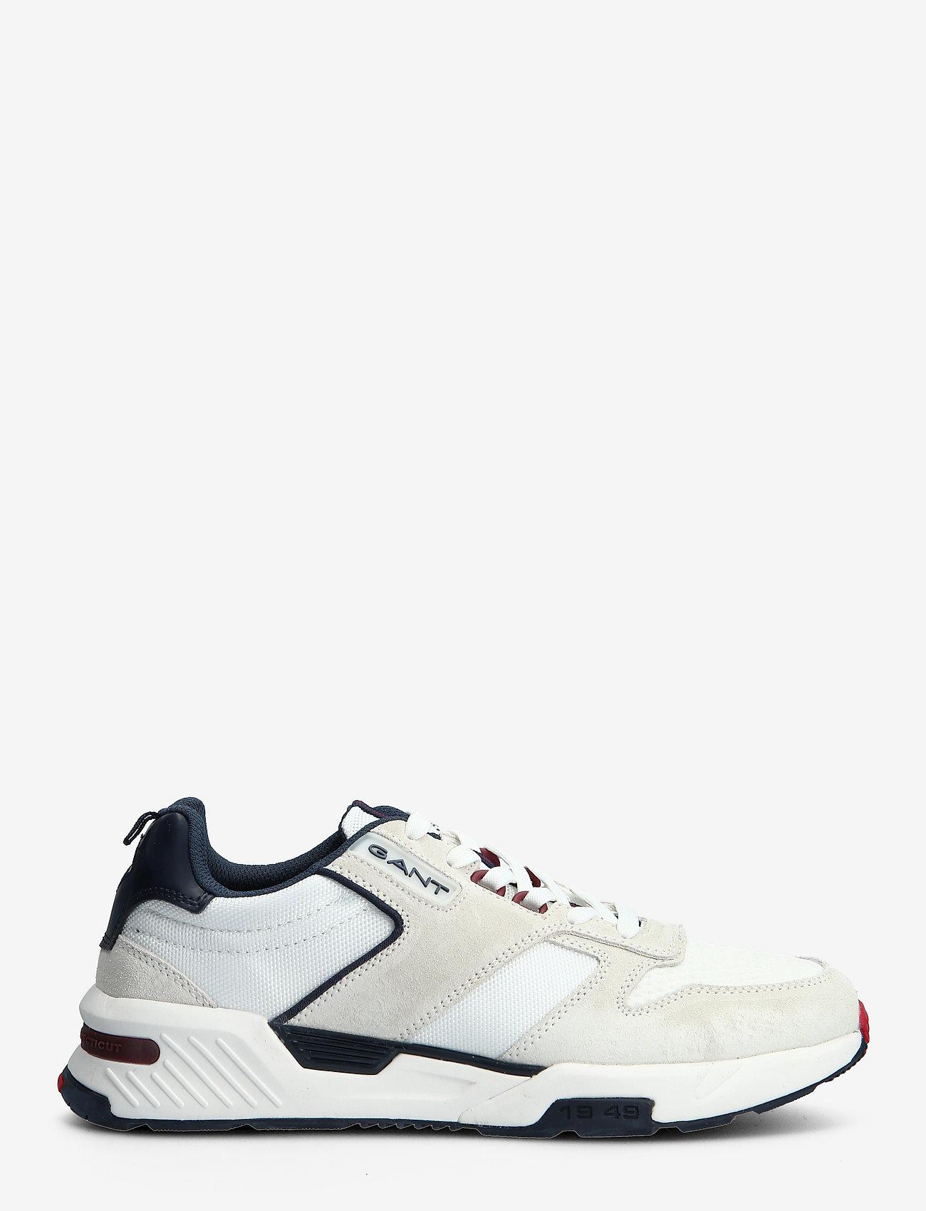 GANT - Carst Sneaker - low tops - white multi - 1