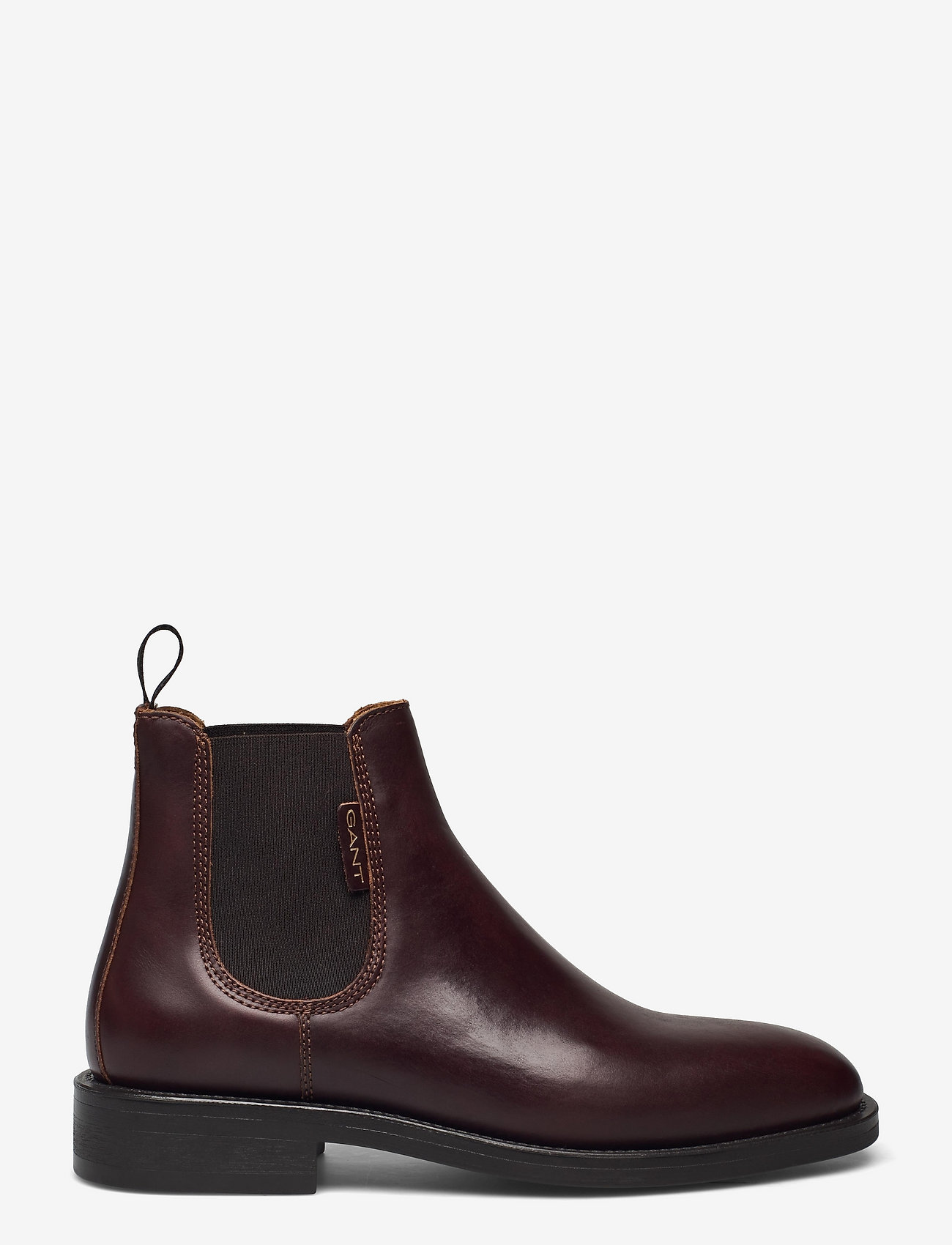 GANT - Brockwill Chelsea Boot - chelsea boots - sienna brown - 1