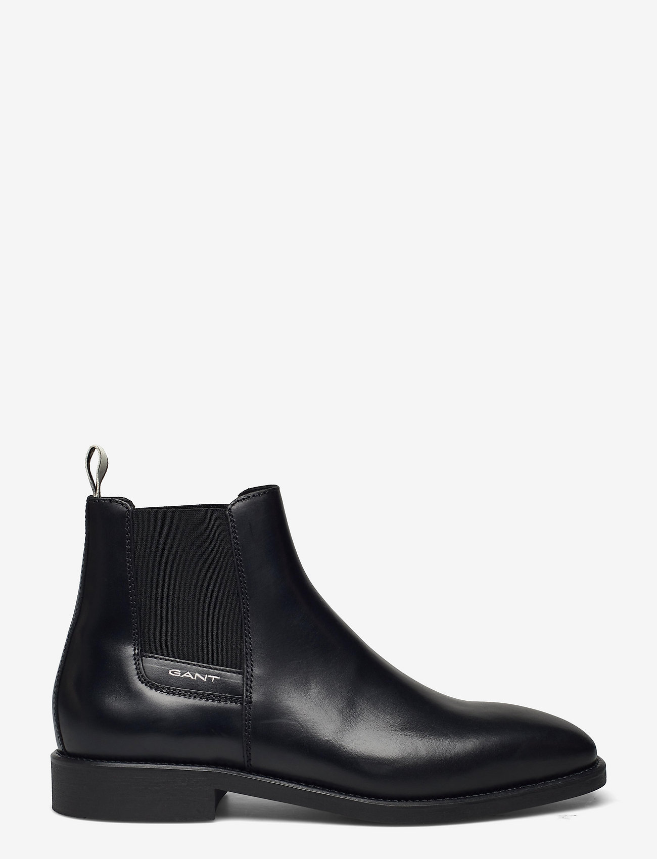 GANT - James chelsea boot - chelsea boots - black - 1