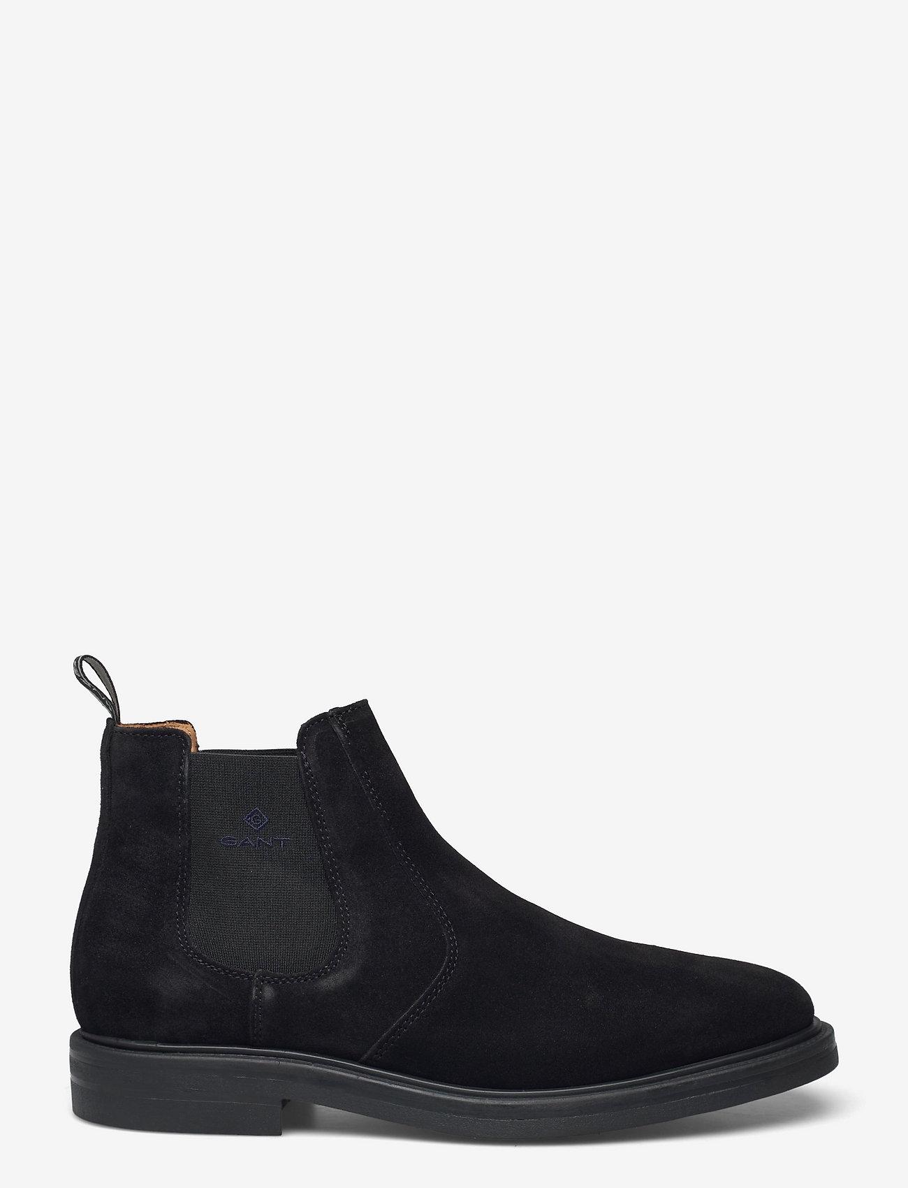 GANT - Kyree Chelsea - chelsea boots - black - 1