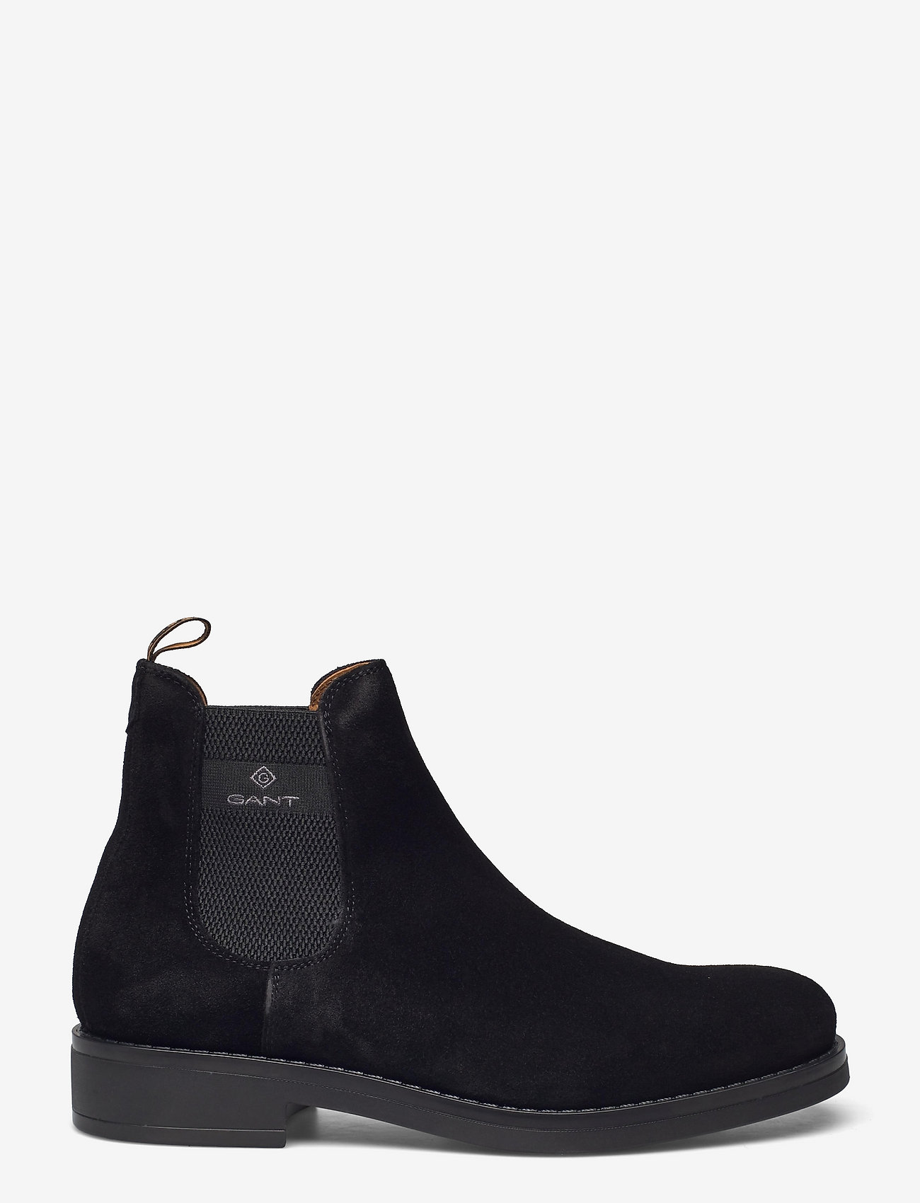GANT - Brookly Chelsea Boot - chelsea boots - black - 1