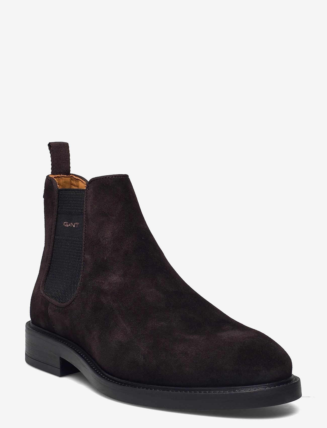 GANT - Flairville Chelsea - chelsea boots - dark brown - 0