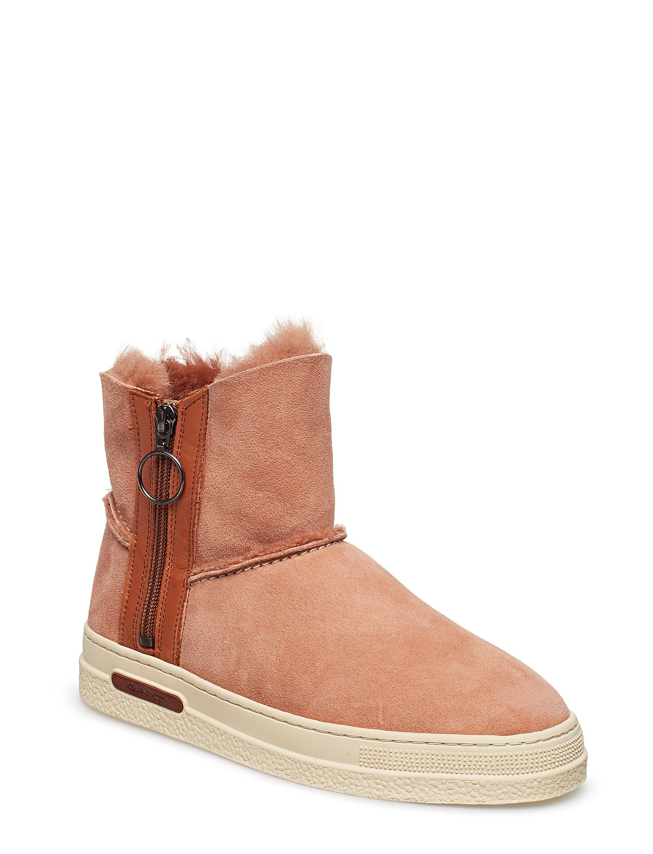 GANT Maria Mid Boot - DUSTY PINK