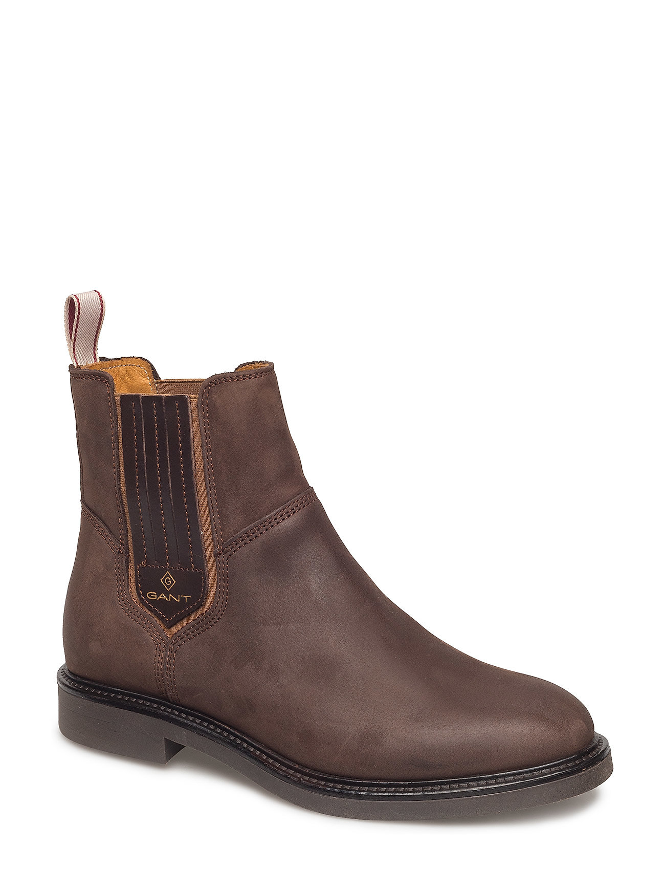 GANT Ashley Chelsea - DARK BROWN