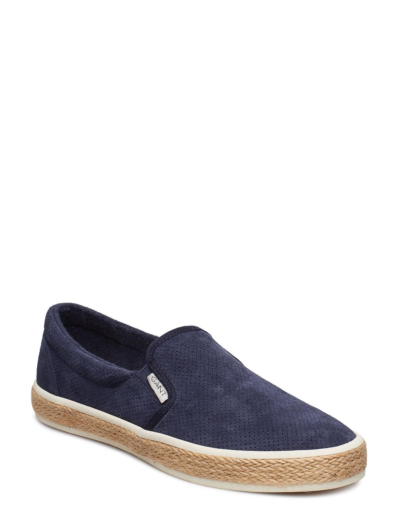 GANT Fresno Slip-on shoes