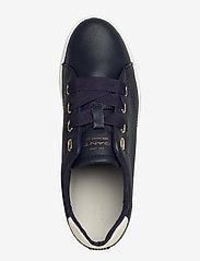 GANT - Avona Sneaker - low top sneakers - marine - 3