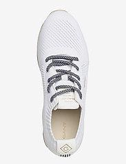 GANT - Bevinda Sneaker - sneakers med lav ankel - white - 3