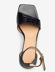 GANT - Alabasta Sandal - høyhælte sandaler - black - 3