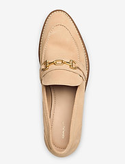 GANT - St Beeton Loafer - loafers - beige - 3