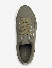 GANT - Champroyal Low laceshoes - low tops - leaf green - 3