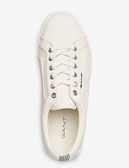 GANT - Champroyal Low laceshoes - low tops - off white - 3