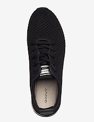 GANT - Brentoon Sneaker - low tops - black - 3