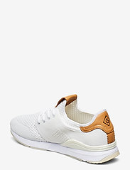 GANT - Brentoon Sneaker - low tops - white - 2