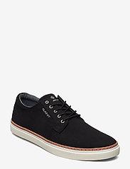 GANT - Prepville Sneaker - low tops - black - 0