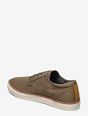 GANT - Prepville Sneaker - low tops - kalamata green - 2